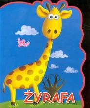 okładka Żyrafa, Książka | Urszula Kozłowska