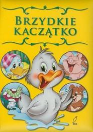 okładka Brzydkie kaczątko, Książka | Liliana Fabisińska