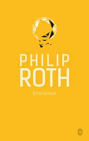 okładka Everyman, Książka   Philip Roth
