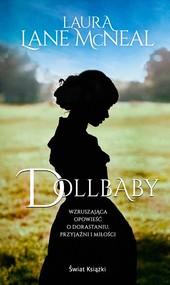 okładka Dollbaby, Książka | Lane McNeal Laura