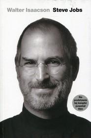 okładka Steve Jobs, Książka | Walter Isaacson