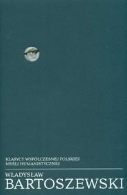 okładka Pisma wybrane 1958-1968 t 2, Książka | Władysław Bartoszewski