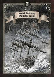 okładka Skarb Kapitana Williama Kidda, Książka   Ruzicka Oldrich