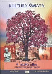 okładka Albo albo Wykluczenie Problemy psychologii i kultury 3/2008, Książka |