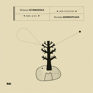 okładka Może to wszystko, Książka | Wisława Szymborska