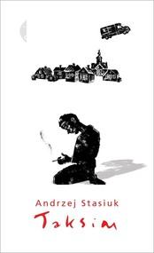 okładka Taksim, Książka | Andrzej Stasiuk