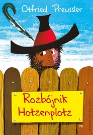 okładka Rozbójnik Hotzenplotz, Książka | Preussler Otfried