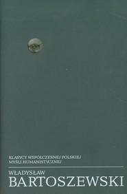 okładka Pisma wybrane 1991-2001 Tom 5, Książka | Władysław Bartoszewski