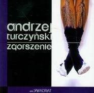 okładka Zgorszenie, Książka | Andrzej  Turczyński