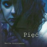 okładka Pięć, Książka | Marika Krajniewska
