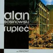 okładka Rupieć, Książka   Sasinowski Alan