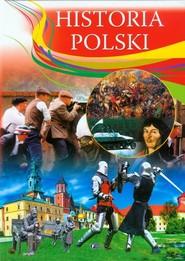 okładka Historia Polski, Książka |