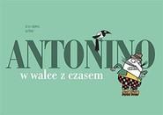 okładka Antonino w walce z czasem, Książka | Arjona Juan