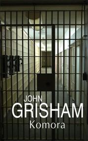 okładka Komora, Książka | John  Grisham