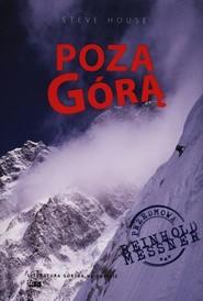 okładka Poza Górą, Książka | House Steve