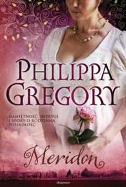 okładka Meridon, Książka | Philippa  Gregory