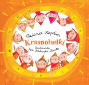 okładka Krasnoludki, Książka   Kapelusz Melania