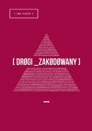 okładka Drogi zakodowany, Książka | Ewa Piątek