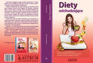 okładka Diety odchudzające, Książka | Ewa Stacewicz