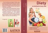 okładka Diety na obniżenie masy ciała, Książka | Marzena Dalecka