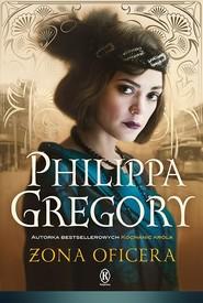 okładka Żona oficera, Książka | Philippa  Gregory
