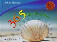 okładka 365 dni dla ciebie, Książka | Hermeth Achim