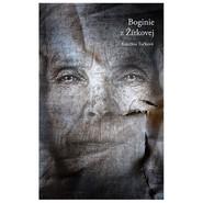 okładka Boginie z Zitkovej, Książka   Katerina Tuckova