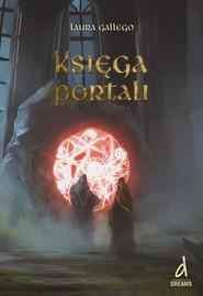 okładka Księga Portali, Książka | Laura GALLEGO
