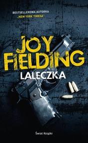 okładka Laleczka, Książka | Joy Fielding