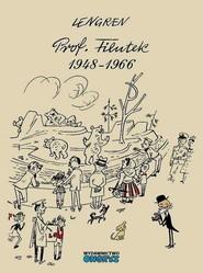 okładka Prof.. Filutek 1948-1966, Książka | Zbigniew Lengren