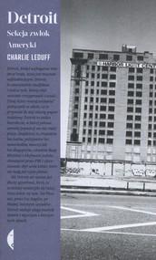 okładka Detroit, Książka | Charlie LeDuff