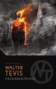okładka Przedrzeźniacz, Książka | Tevis Walter