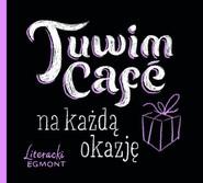 okładka Tuwim Café na każdą okazję, Książka | Julian Tuwim