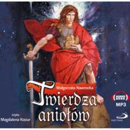 okładka Twierdza Aniołów, Audiobook | Nawrocka Małgorzata