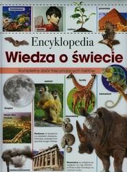 okładka Encyklopedia Wiedza o świecie, Książka | Praca Zbiorowa