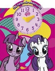 okładka My Little Pony Od świtu do zmierzchu, Książka |