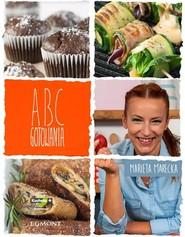okładka ABC gotowania, Książka | Marecka Marieta