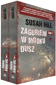 okładka Zagubieni w mroku dusz Tom 1/2 Pakiet, Książka | Susan Hill