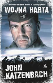 okładka Wojna Harta, Książka | John Katzenbach