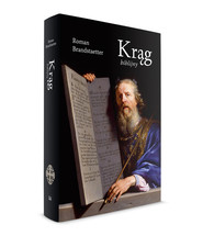 okładka Krąg biblijny, Książka   Roman Brandstaetter