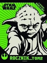 okładka Star Wars Rocznik Tom 2, Książka | Tennyson Frank