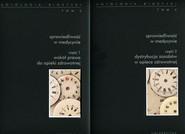 okładka Antologia bioetyki Tom 4 Sprawiedliwość w medycynie Część 1-2 Pakiet, Książka | Galewicz Włodzimierz