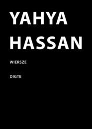 okładka Wiersze Digte, Książka | Hassan Yahya