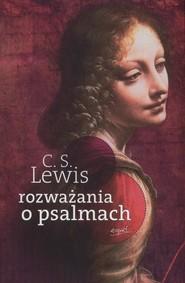 okładka Rozważania o Psalmach, Książka   Clive Staples Lewis