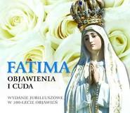 okładka Fatima Objawienia i cuda, Książka | Marek Maciągowski, Eugeniusz Wojdecki