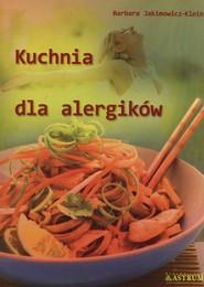 okładka Kuchnia dla alergików, Książka | Barbara Jakimowicz-Klein
