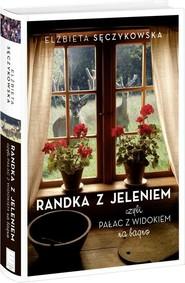 okładka Randka z jeleniem, Książka | Sęczykowska Elżbieta