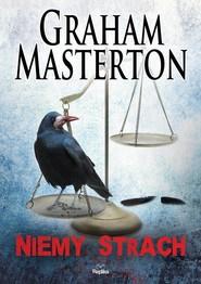 okładka Niemy strach, Książka | Graham Masterton