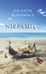 okładka Niepamięć, Książka | Jolanta Kosowska