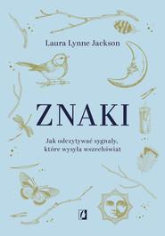 okładka Znaki, Ebook | Laura Lynne Jackson